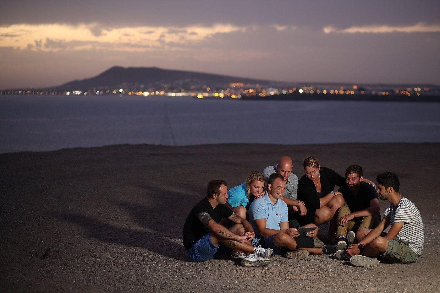 Workshop de fotografie cu Dan Malureanu in Lanzarote