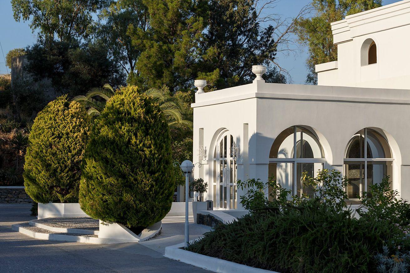 Fotografie imobiliara fotografie arhitectura hotel Lindos Village Rodos