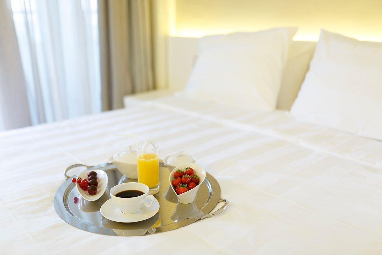 Fotografie hotel servicii camera hotel