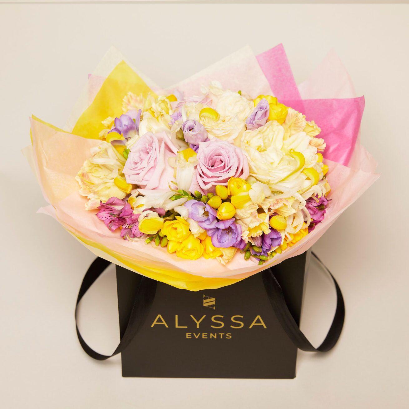 Fotografie de produs în studio cutie flori Alyssa Events-Dan Malureanu-04