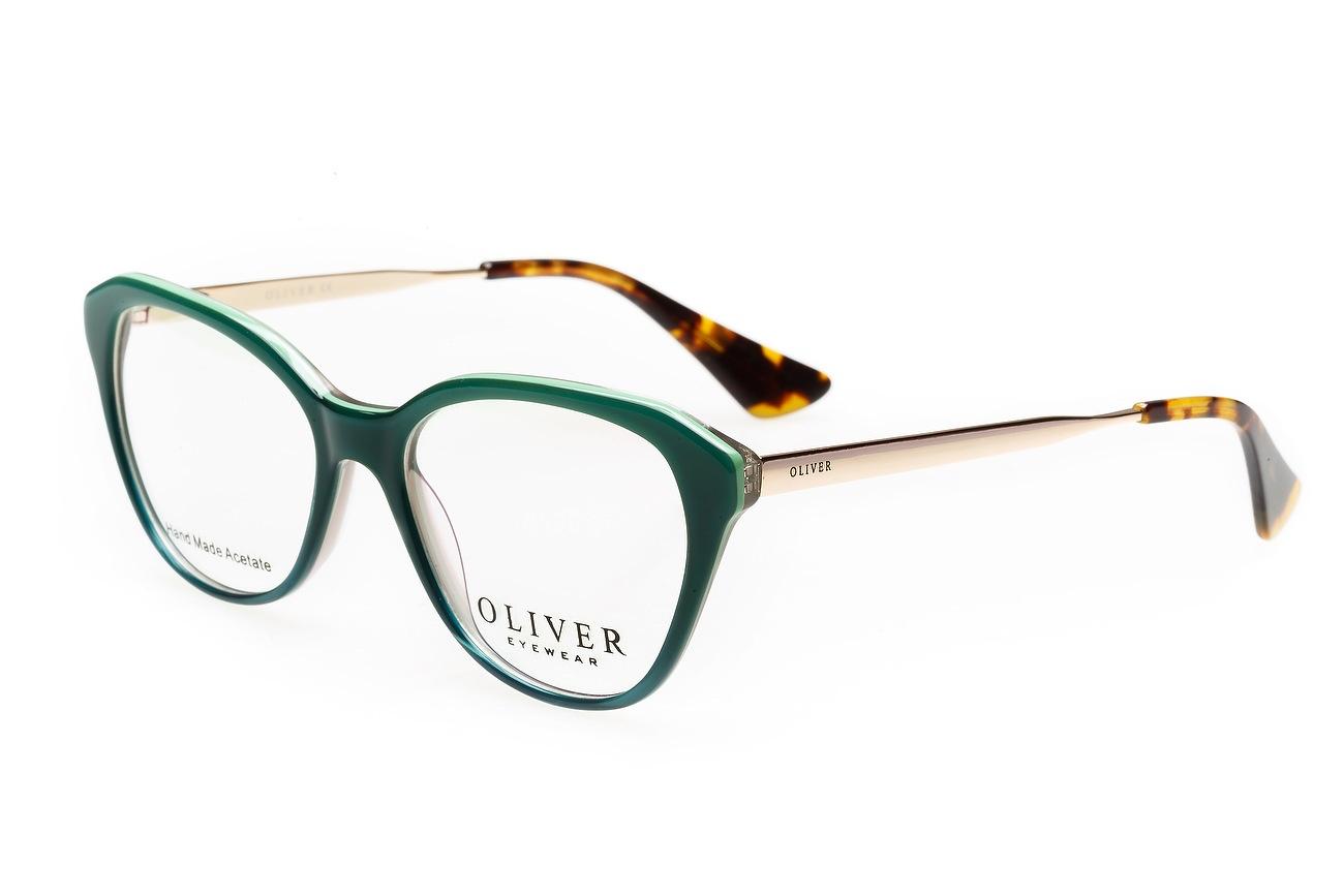 fotografie produs ochelari pe fundal alb in studio