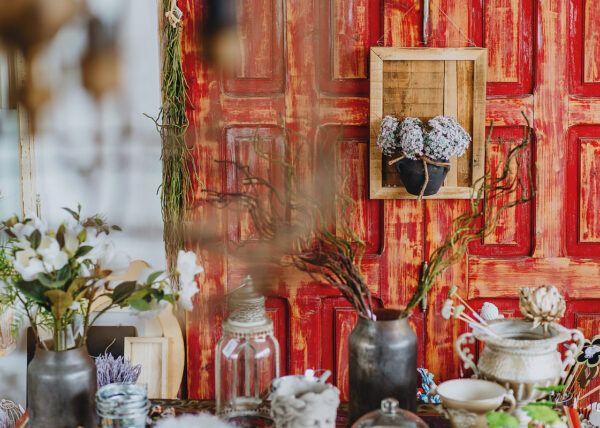 Fotografie de produs Home&Deco