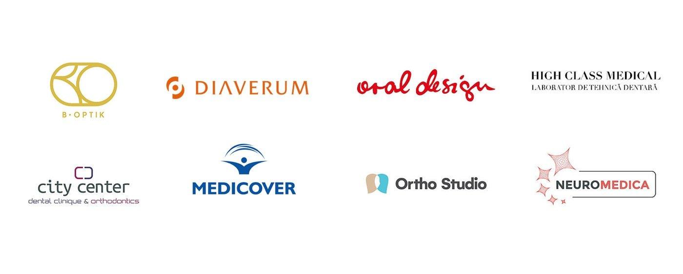 logo clinici medicale